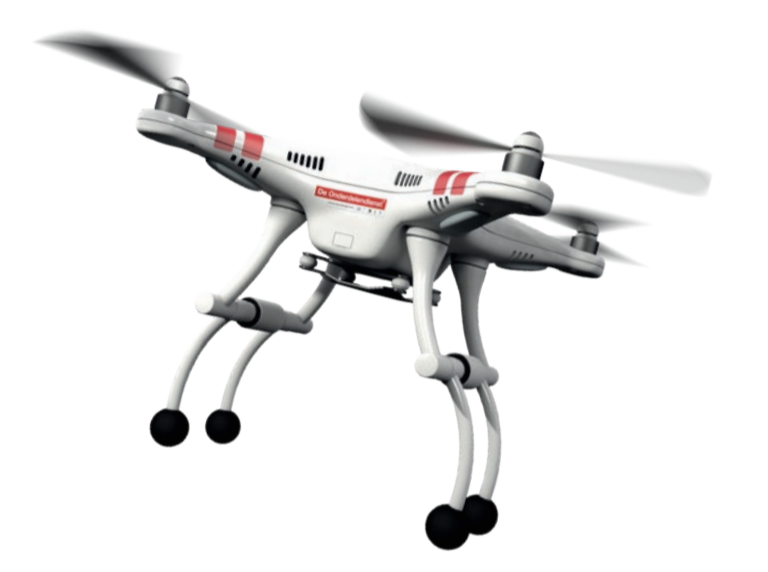 Drone Win actie - Prijsuitreiking